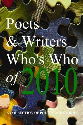 Poets & Writers Whos Who of 2010 Gary Drury