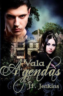Vala: Agendas  by  J.F. Jenkins