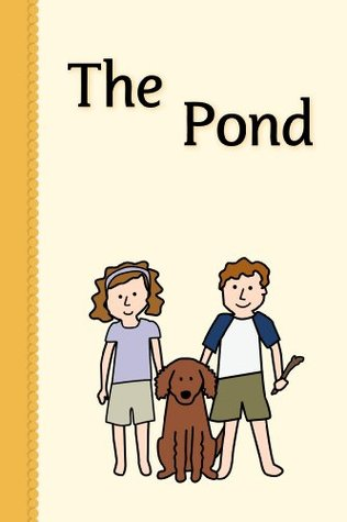 The Pond  by  Rhonda Lucadamo