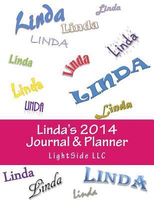 Lindas 2014 Journal & Planner Zondervan Publishing
