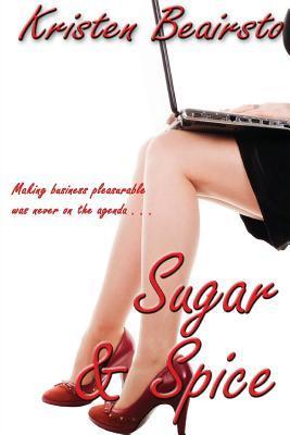 Sugar & Spice Kristen Beairsto
