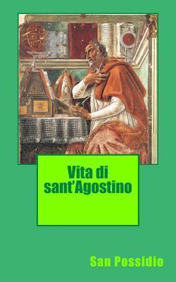 Vita Di Santagostino San Possidio