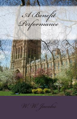 A Benefit Performance  by  Zondervan Publishing