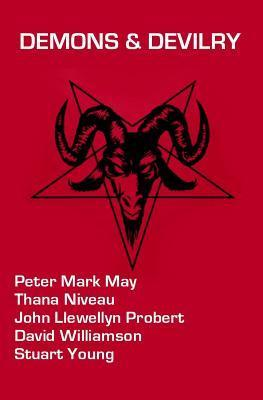 Demons & Devilry  by  Peter Mark May