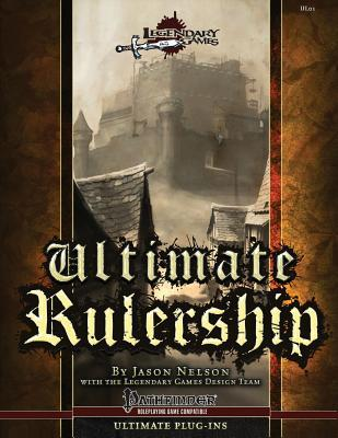 Ultimate Rulership Jason Nelson