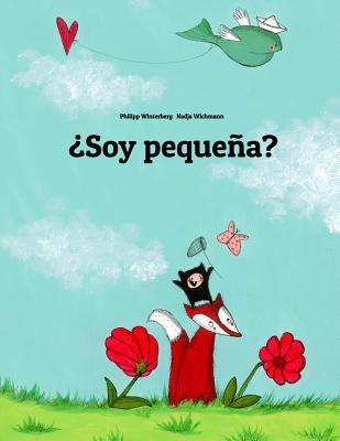 Soy Pequena?  by  Philipp Winterberg