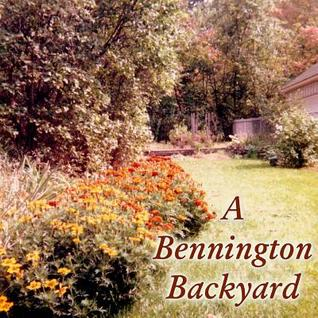 A Bennington Backyard Ray Merriam
