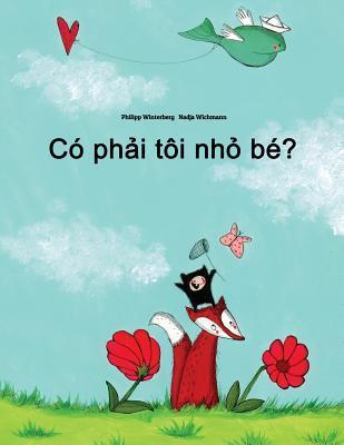 Co Phai Toi Nho Be? Philipp Winterberg