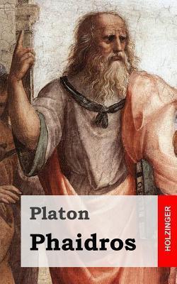 Phaidros  by  Plato