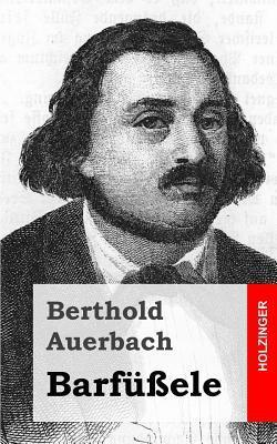 Barfussele  by  Berthold Auerbach