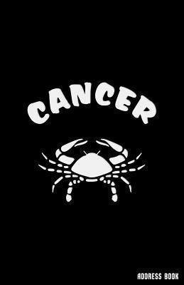 Cancer Address Book  by  Trikk Media