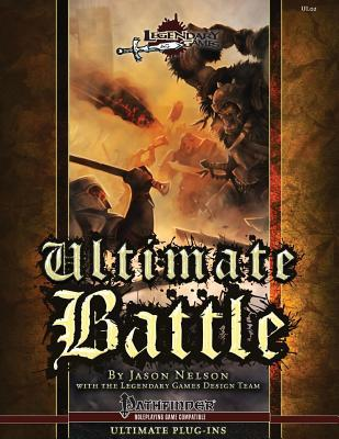 Ultimate Battle: 2 Jason Nelson