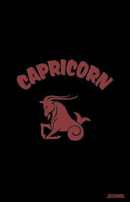 Capricorn Journal  by  Trikk Media