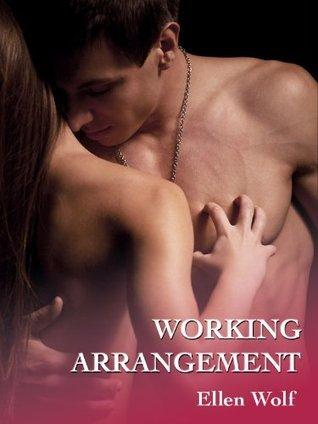 Working Arrangement  by  Ellen Wolf