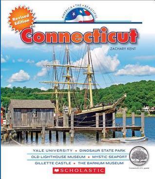 Connecticut Zachary Kent