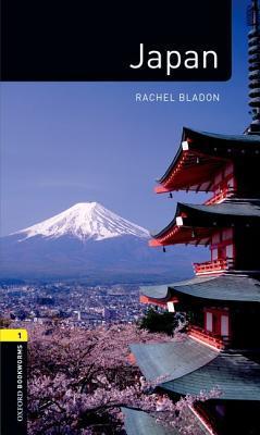 Japan Pack Rachel Bladon