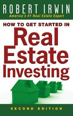Ht Get Started in Real Esta-2e  by  Chris Rojek