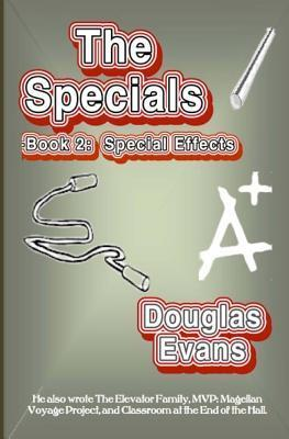 The Specials Book 2: Special Effects Douglas Evans