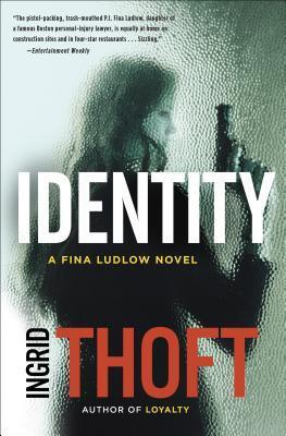 Loyalty (Fina Ludlow #1)  by  Ingrid Thoft