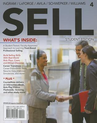 Sell 4 with Access Code Thomas N. Ingram