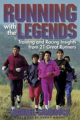 Running Tough  by  Michael Sandrock