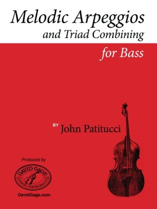 Electric Bass 2: Book & CD John Patitucci