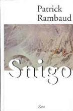 Snigo  by  Patrick Rambaud