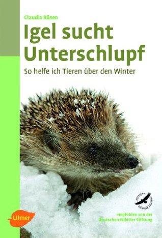 Igel sucht Unterschlupf: So helfe ich Tieren über den Winter Claudia Rösen