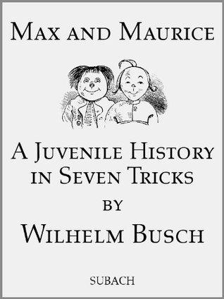 Max and Maurice Wilhelm Busch