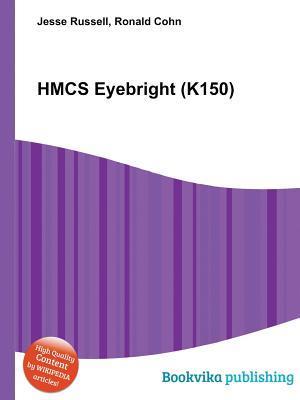 Hmcs Eyebright (K150)  by  Ronald Cohn