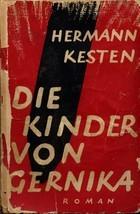 Die Kinder von Gernika  by  Hermann Kesten