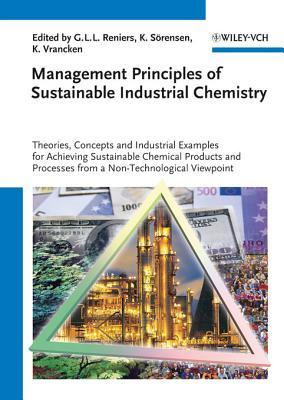 Multi-Plant Safety and Security Management in the Chemical and Process Industries  by  Genserik L.L. Reniers