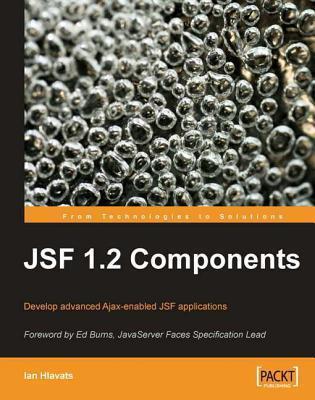 Jsf 1.2 Components Ian Hlavats