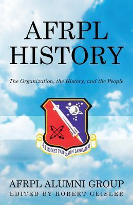 Afrpl History Robert Geisler