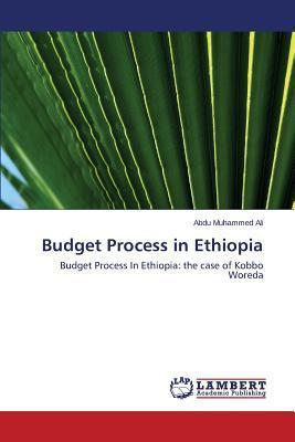 Budget Process in Ethiopia Morten Asfeldt
