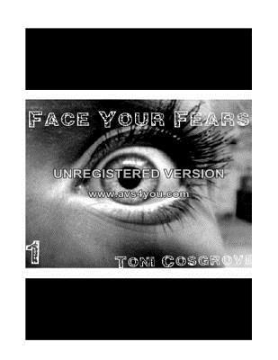 Face Your Fears: Face Your Fears Zondervan Publishing