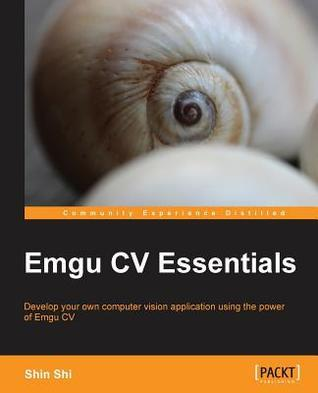 Emgu CV Essentials  by  Shin Shi