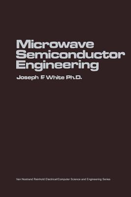 High Frequency Techniques: An Introduction to RF and Microwave Engineering  by  Joseph F White