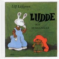 Ludde och busiga Nalle Ulf Löfgren