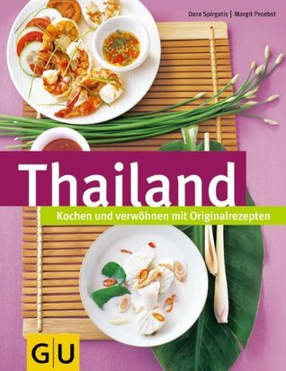 Thailand  by  Margit Proebst