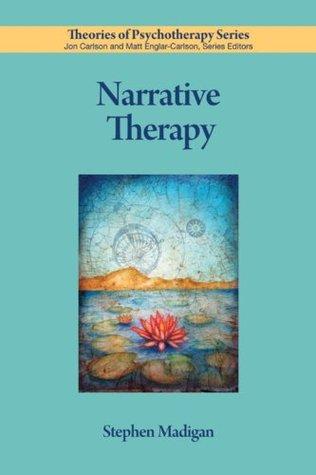 Narrative Therapy Stephen Madigan