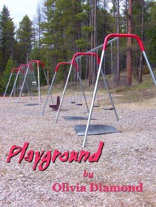 Playground Olivia Diamond