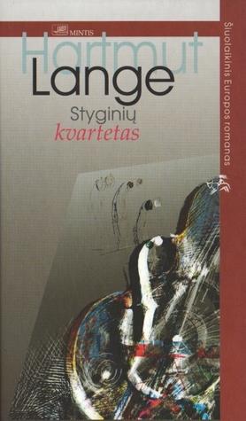 Styginių kvartetas  by  Hartmut Lange