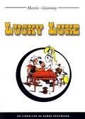 Lucky Luke (Clássicos da banda desenhada #1) Morris
