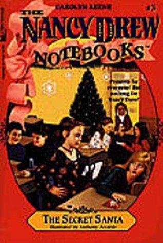 The Secret Santa (Nancy Drew Notebooks)  by  Carolyn Keene