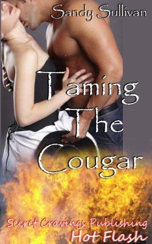 Taming The Cougar Sandy Sullivan