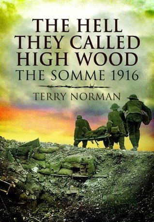 Hell They Called High Wood (Pen & Sword Military Books)  by  Terry Norman