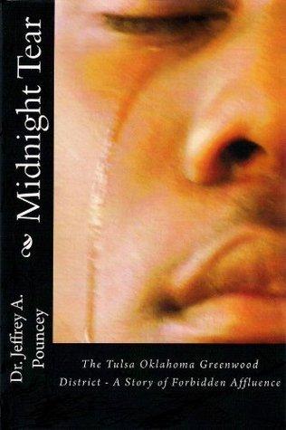 Midnight Tear: Dr. Jeffrey  Pouncey