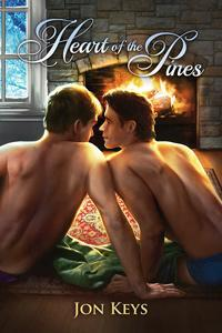 Heart of the Pines Jon Keys