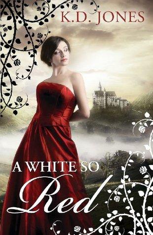A White So Red K. D.  Jones